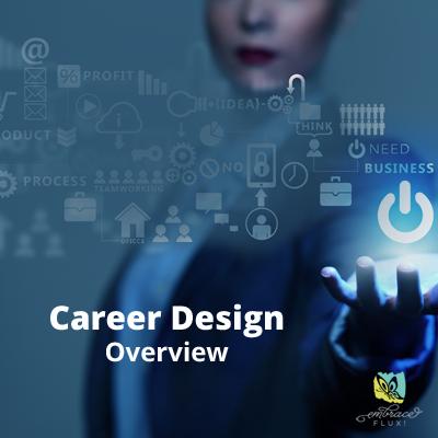 CareerDesignOverview