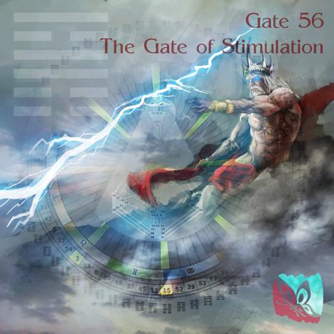 Gate 56
