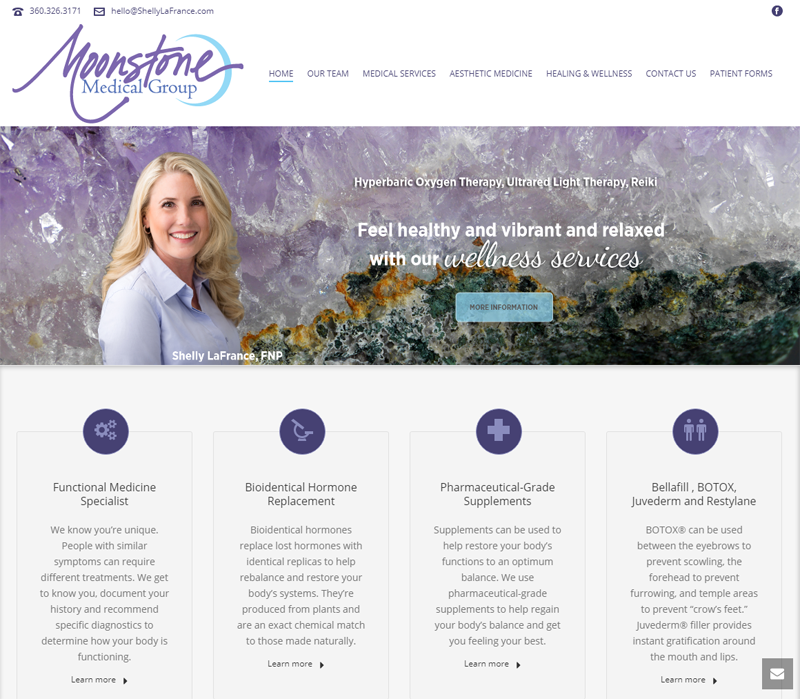 Moonstone Medical Group